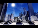 Mirror's Edge Catalyst Downtown District Day Act 1 1 Hour of Music