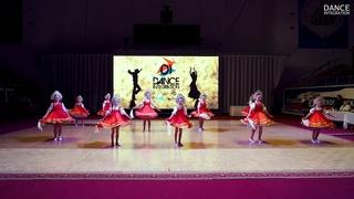 DANCE INTEGRATION 2019 - 900 - Любимой Родине - Солнечные ритмы, Инта
