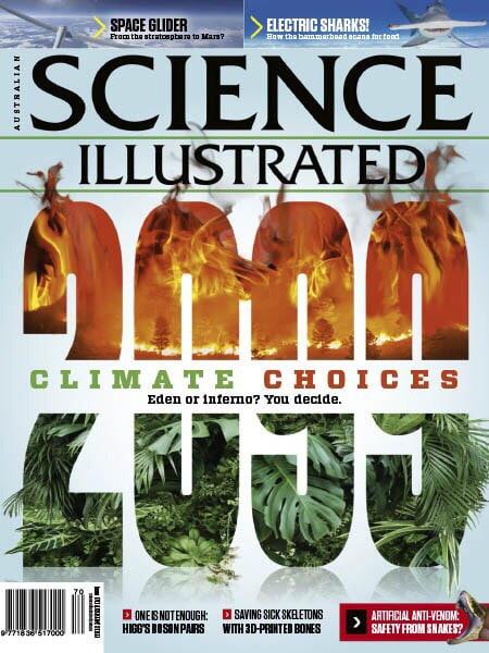 Science Illustrated Australia - Issue70 2019
