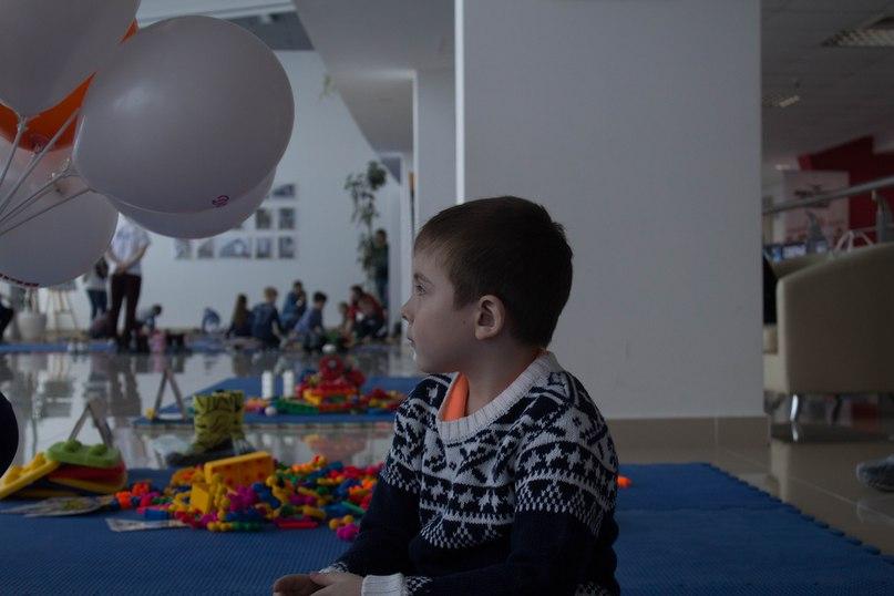 Фотоотчёт №1. Конструктория. Сургут. 24 марта. 10:00-19:00 - 21