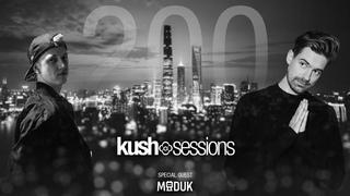 #200 KushSessions (Maduk Guestmix)(Liquid Drum & Bass Mix)