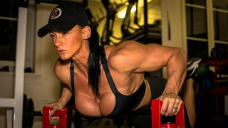 Real Time Total Body Workout In 15 Minutes With Cindy Landolt | NO Gym Required!