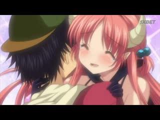 Momoiro Milk / 02 [AniStar.org]