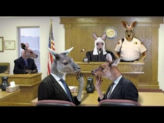 Void Judgments = no jurisdiction - DO NOT give them jurisdiction!! - Satanic Kangaroo Courts 16