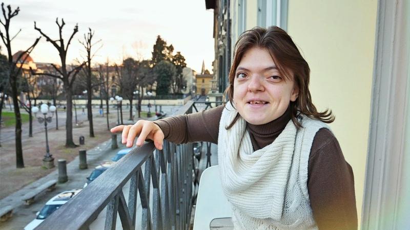 Галя Зернова отвечает на вопросы личная жизнь Италия как выучить язык