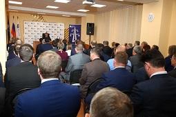 Около 800 миллионов рублей потрачено на развитие, ремонт и модернизацию областных электросетей