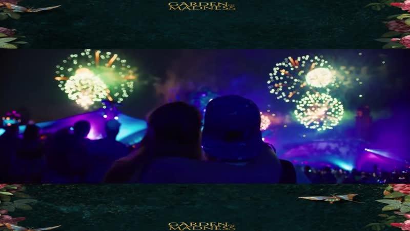 Ummet Ozcan Steve Aoki Dzeko Popcorn 🍿 Music Vídeo