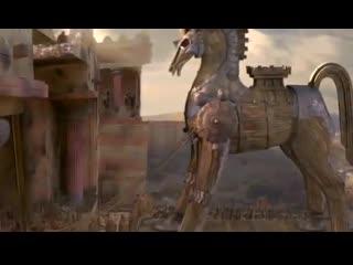 Helena de Troya (Helen of Troy, 2003) John Kent Harrison
