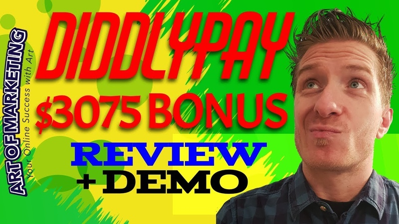 DiddlyPay Review 💳Demo💳$3075 Bonus💳Diddly Pay Review💳💳💳