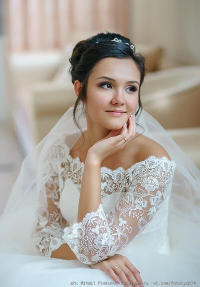 Ksenia Bastron