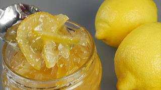 Варенье из лимонов на зиму - до зимы не доживёт: съедите сразу!