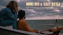 Miki Mo Saly Betli Shen rom cxovrobde zgvastan Cover