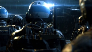 """Metal Gear Solid: Ground Zeroes - """"Here's to You"""""""