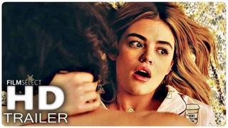 A NICE GIRL LIKE YOU Trailer (2020)