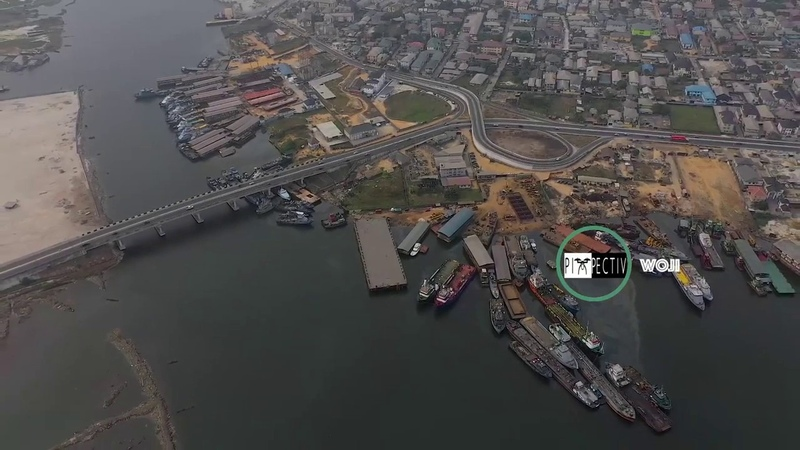 PORT HARCOURT IN 180 SECONDS