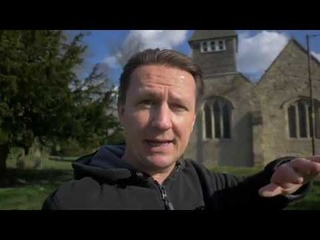 A Vicar's Life - Out and About in the Parish