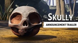 Skully - Announcement Trailer