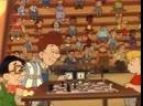 Мультсериал Жизнь с Луи - 2 сезон 10 серия 'Гроссмейстер в маске'