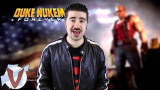 Duke Nukem Forever [Angry Joe - RUS RVV]