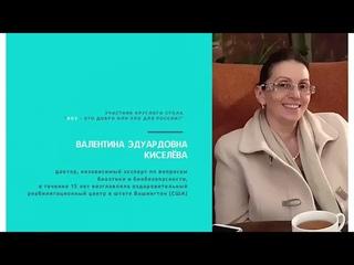 «Звоночек» о наступлении НМП (Нового Мирового Порядка). Валентина Киселёва.