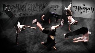 BREAKIN' ELECTRO - Oldschool Breakdance Mix