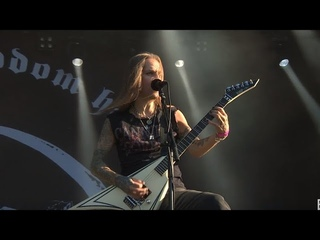 Children of Bodom - Wacken 2018 - Full Concert [ . Alexi ]