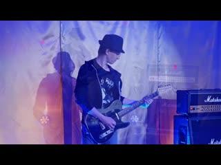 Поиграл немножко Joe Satriani -  Always With Me Always With You  (кавер)