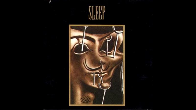 Sleep Volume One Full Album 1991