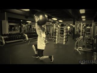 7 классических физических упражнений для бегунов БЕГ|RUN ()