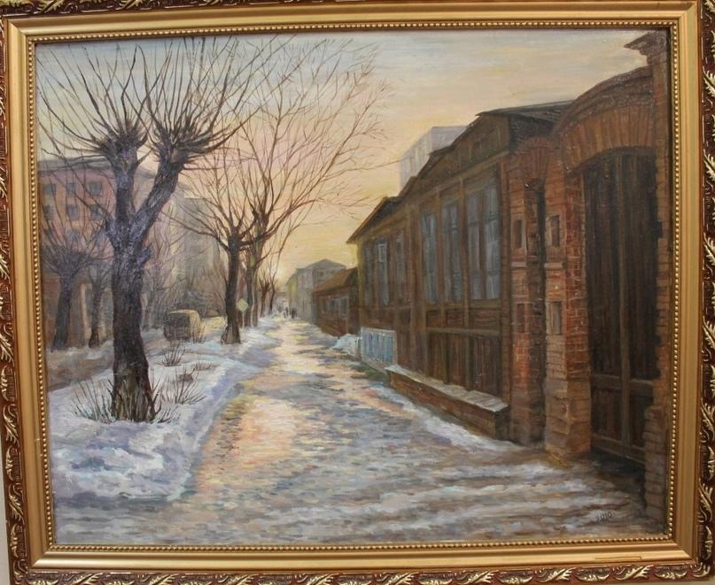 Возрожденцы: Светлана Невмержицкая, изображение №4