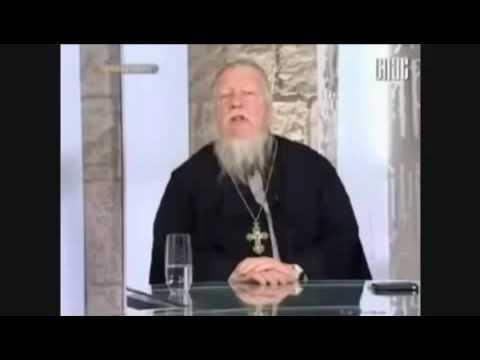 Священик должен жить скромно и довольствоваться пяти комнатной квартирой и комнатной для прислуги