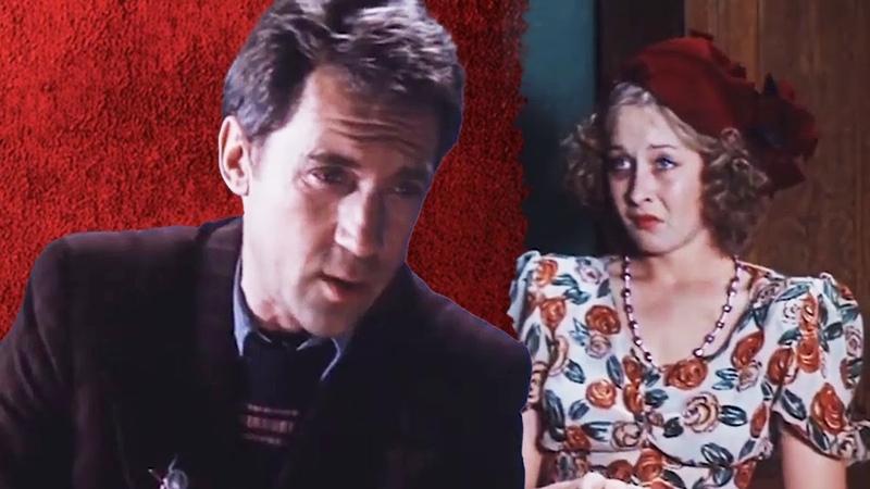 Угостите даму спичкой гражданин начальник Цитаты из фильма Место встречи изменить нельзя 1979