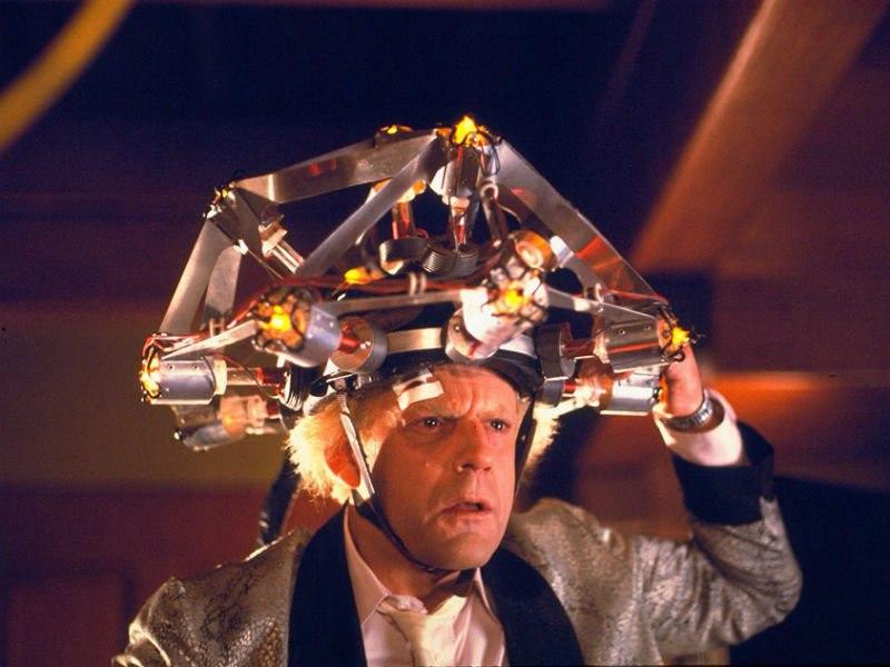 Будущее наступило – ученые создали устройство, способное преобразовывать мозговые волны в слова. Чтение мыслей не за горами!