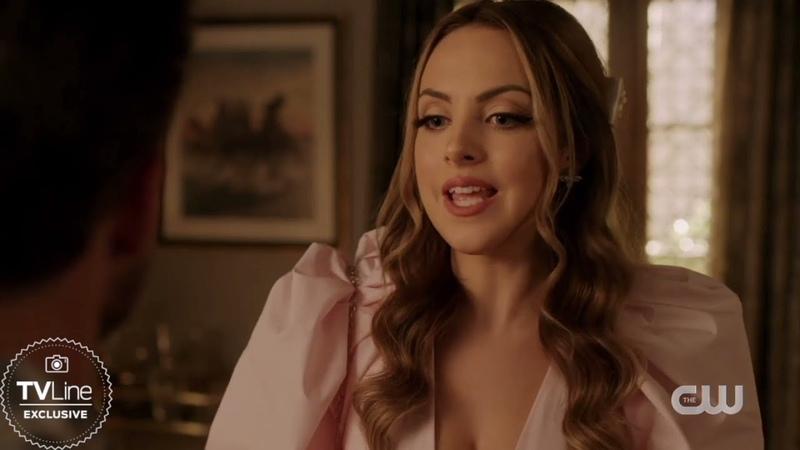 Dynasty 4x22 Fallón and Liam get divorced Dynasty Season 4 Episode 22 Finale