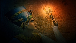 Ancient Egyptian Music - Tomb of the Ancients