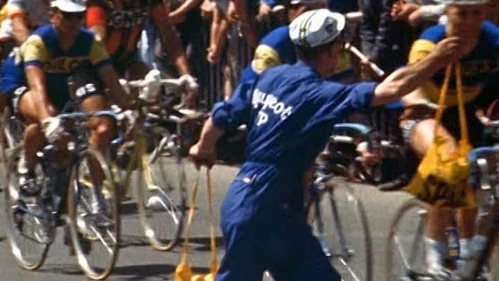 Да здравствует Тур де Франс 1962