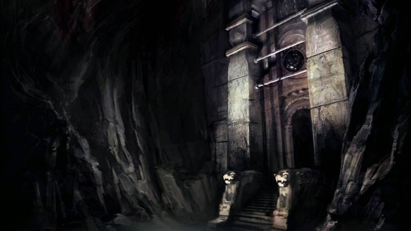 Prince Of Persia OST An Unsafe Sanctuary Extended Version