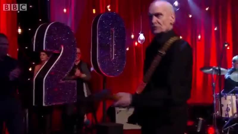 Wilko Johnson - All Through The City - Jools Annual Hootenanny - BBC Two