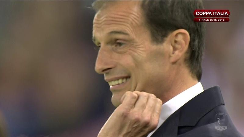 Tim Cup 2015 16 Final AC Milan Juventus