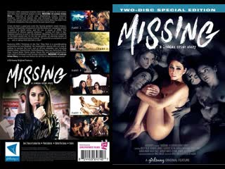 Missing Part Six Sara Luvv Kenna James August Ames, Riley Reid, Cassidy Klein, Karlie Montana, Kendra James