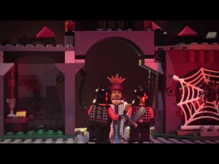 LEGO® Castle - Chapter 3 - Deams Come True Almost - by James Kwan