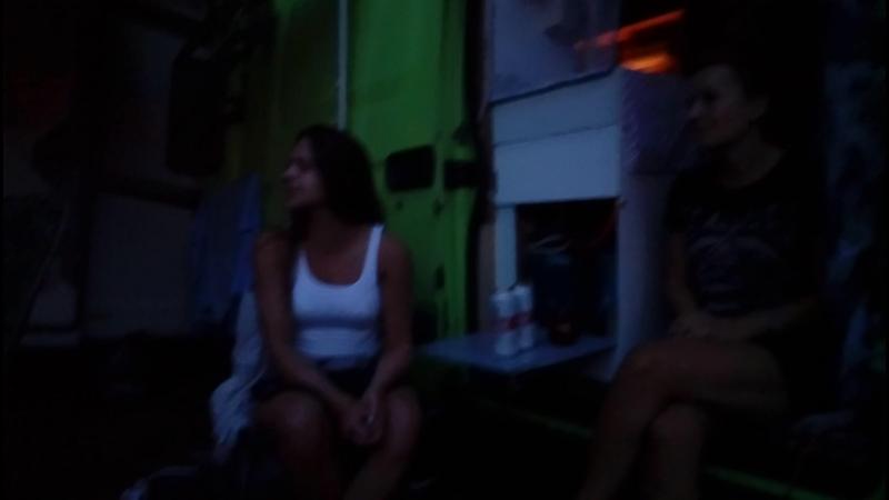Woodstock Nocne Pol roz