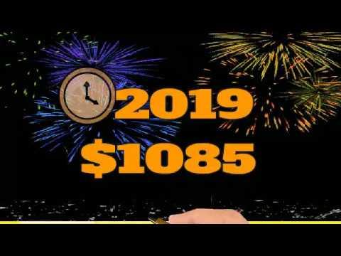 Отзыв о проекте BIG BEHOOF Итоги ушедшего 2019 Начало 2020г С Новым годом