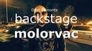 Djan Edmonte - Molorvac (Backstage) Атмосфера сьемок