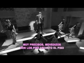 Disney Channel España   Videoclip Karaoke Luz, Cámara y Acción - Ruggero Pasquarelli