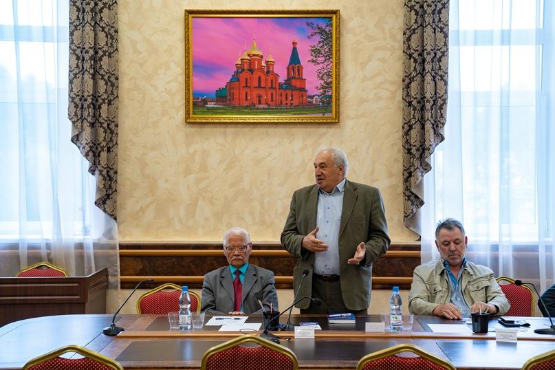 Общественный Совет города: четвёртый созыв начал свою работу, изображение №4