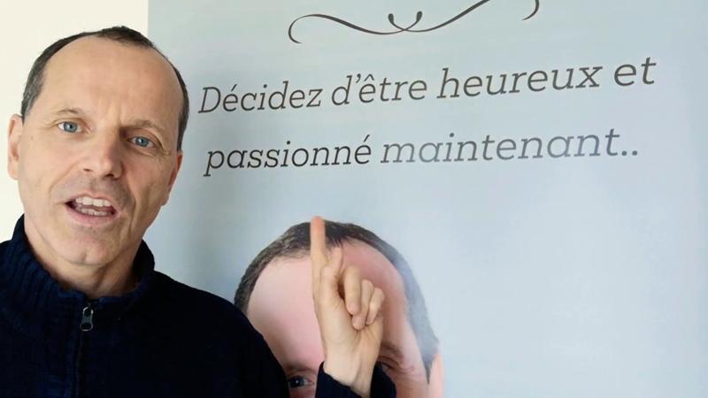 COMMENT BAISSER SA SOUFFRANCE DANS SA VIE AVOIR DE LA GRATITUDE
