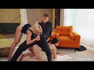 [RKPrime] Rosalyn Sphinx, Kylie Kingston - Sit On It
