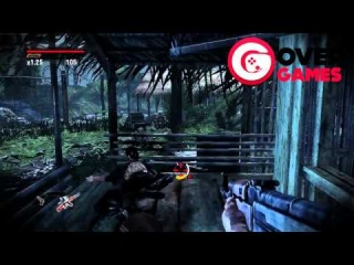 OverGames - Пилотный выпуск (Сарказм-обзор на Rambo: The Video Game)