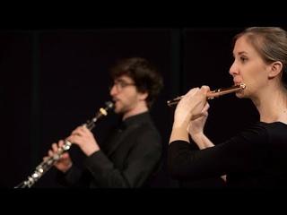 BRSO Academy: Johannes Brahms, Serenade Nr. 1 op. 11 D-Dur
